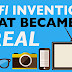 Sci-Fi Inventions That Became Real