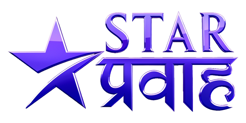 Star Pravah TV Logo