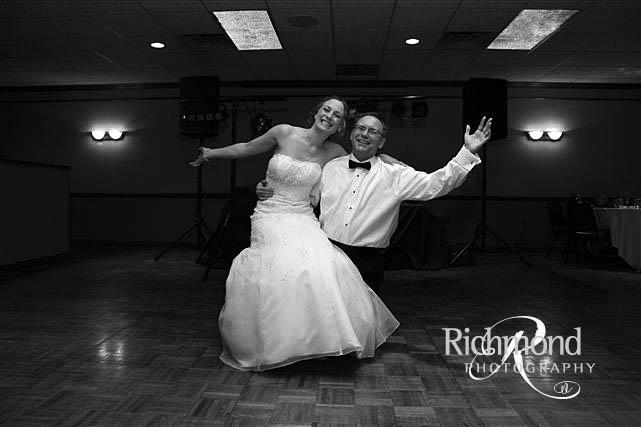 Richmond Photography Alyssa Amp Nick Wedding Crete Nebraska