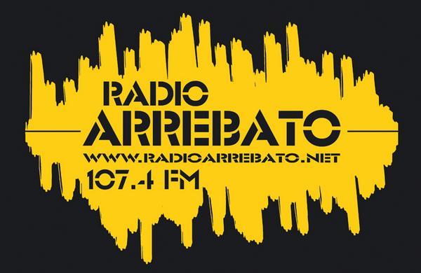 Radio Arrebato. Escuchanos