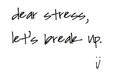 7 Instant Stress Relief Ideas