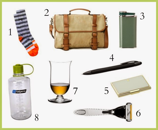 gifts for the outdoorsy gentleman