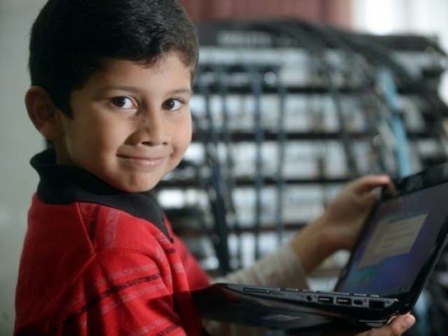 A youngest Microsoft Computer Professional