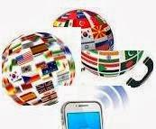 make international call