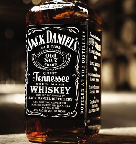 Metal berserk jack daniels for Photos jack daniels