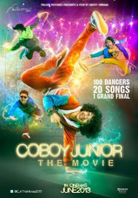 Coboy+Junior+The+Movie Sinopsis Coboy Junior The Movie