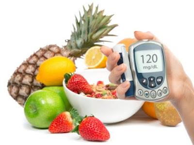 Controlar enfermedad diabetes