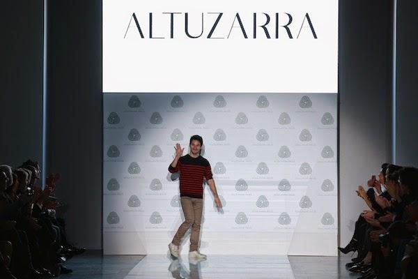 Target et Altuzarra annoncent une collaboration à l'automne