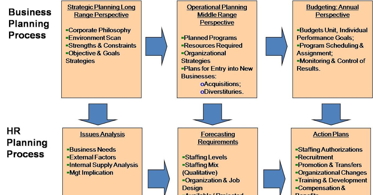 strategic management rational planning essay example