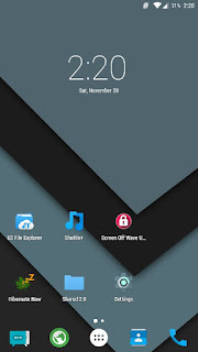 [ROM] [MAXIMUM] CyanogenMod 12.1 Stable version for Cubix Cube II