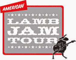 Austin Lamb Jam