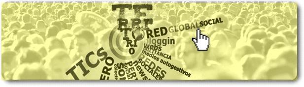 Colabora en la construcción y difusión de este BLOG#WEB