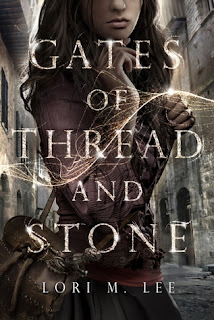 https://www.goodreads.com/book/show/17904985-gates-of-thread-and-stone?from_search=true&search_version=service