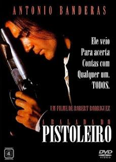 Assistir A Balada do Pistoleiro Dublado 1995