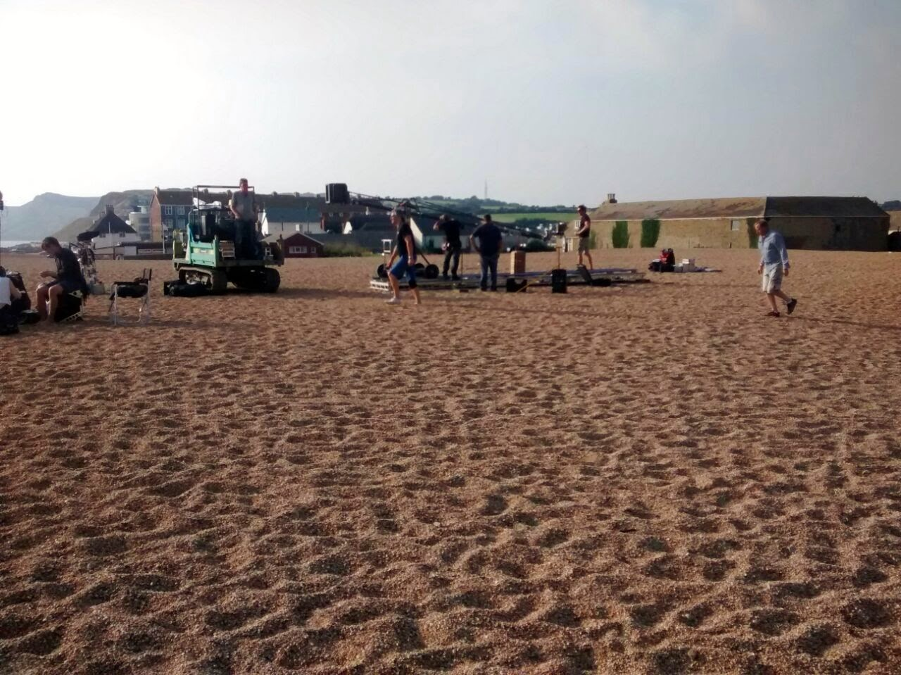 broadchurch filming series 2
