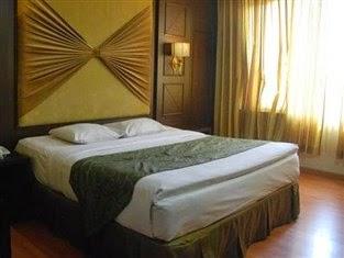 Hotel Murah di Surabaya Jawa Timur - Hotel Da Rifi