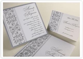 Ideas para invitaciones de boda invitaciones para bodas - Ideas bodas de plata ...