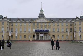 Kykladen-Ausstellung im Karlsruher Schloss