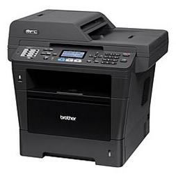 Brother MFC-8710DW Driver Download
