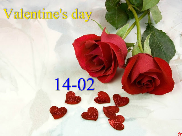 Valentine - Hình ảnh đẹp cho ngày lễ tình nhân 14-2