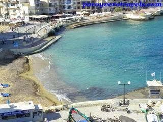 Guia de viaje por libre a Malta y Gozo