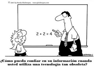 capacitaciones tics docentes educación