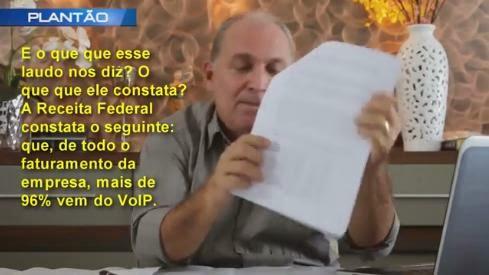 BOMBA TELEXFREE!! Vídeo expõe irregularidades da Telexfree e Ympactus