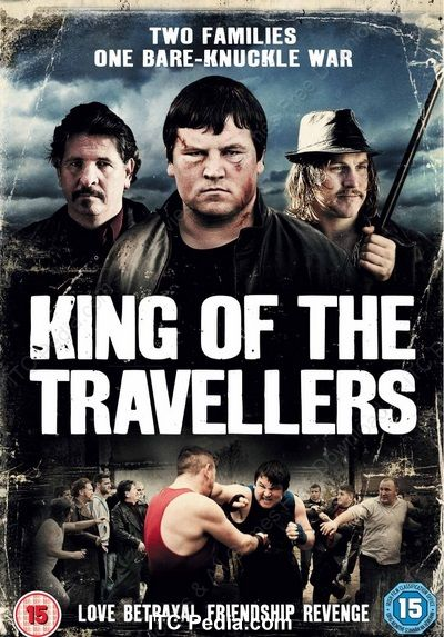 King of the Travellers (2013) DVDRip x264 AC3 - FooKaS
