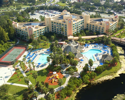 Orlando ~ World Tourist Attractions