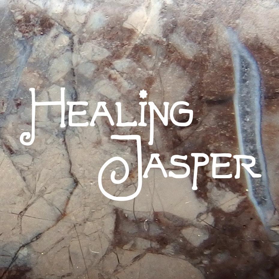 Jasper Stones