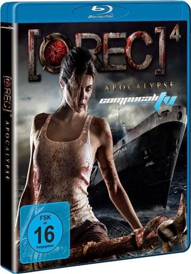 [•REC] 4: Apocalipsis (2014) 1080p