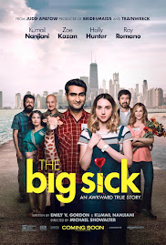 MINI-MOVIE REVIEWS: The Big Sick