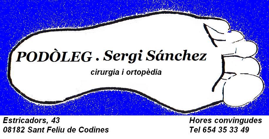 Podòleg Sant Feliu Codines