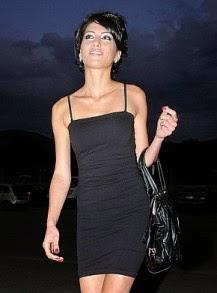 Ромина Андонова: Исках Олга Модева да спечели Мис България
