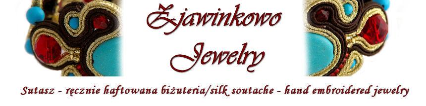 Zjawinkowo jewelry
