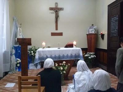 Resultado de imagen para oracion ante el sagrario