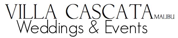 Villa Cascata Weddings & Events