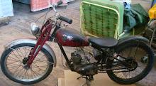 Calif. 1948 Model RE