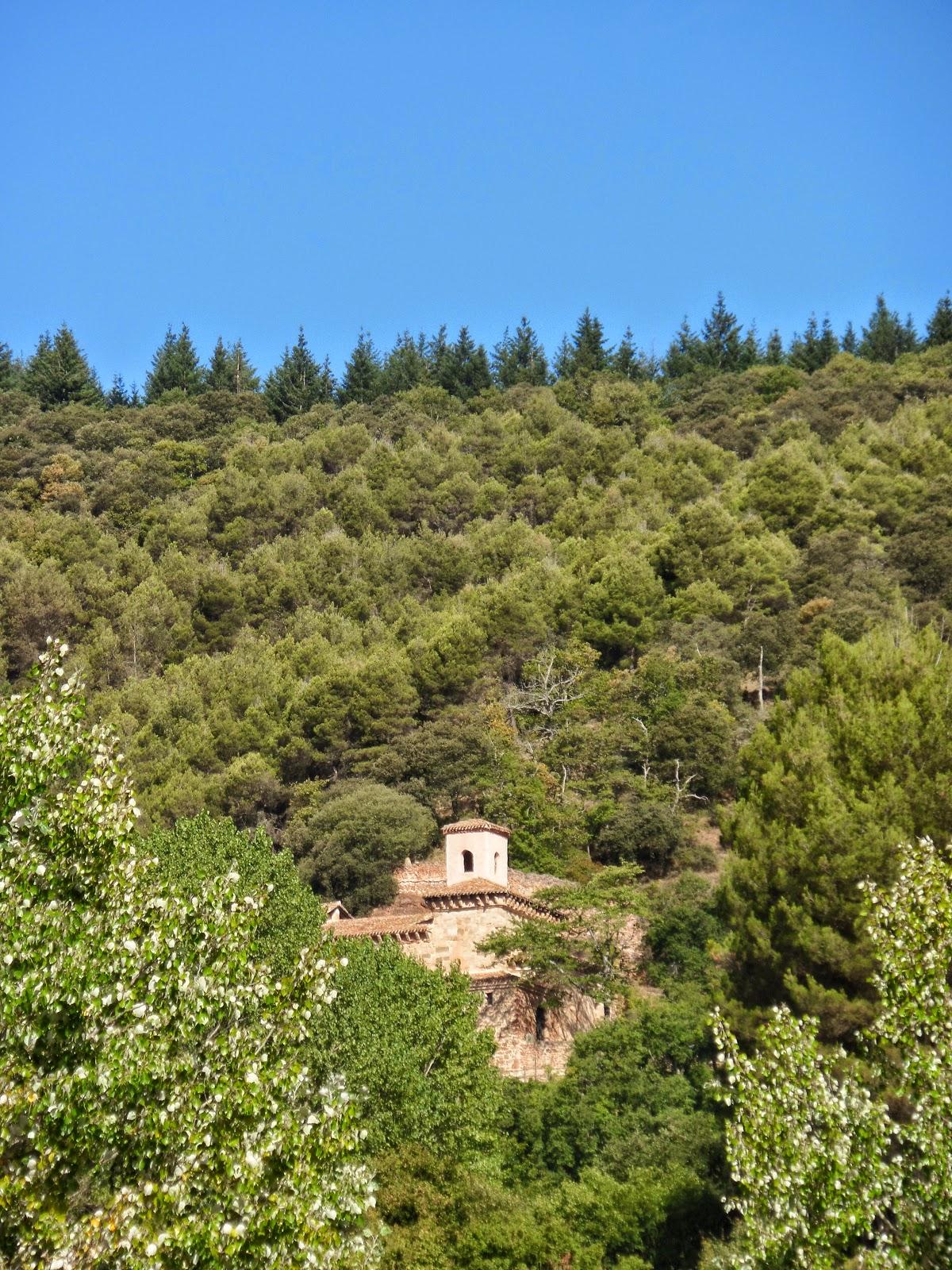 El Blog de María Serralba-La Rioja, lugar de vino, historia y tradición - 4ª parte
