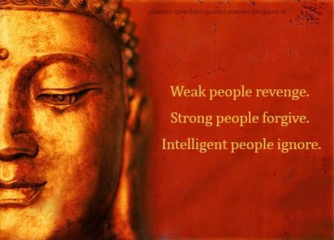 boeddhistische spreuken
