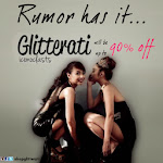 Glitterati Sale Up To 90% Off