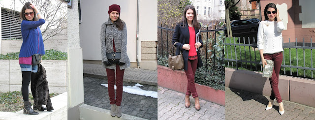 outfits, fashion blogger