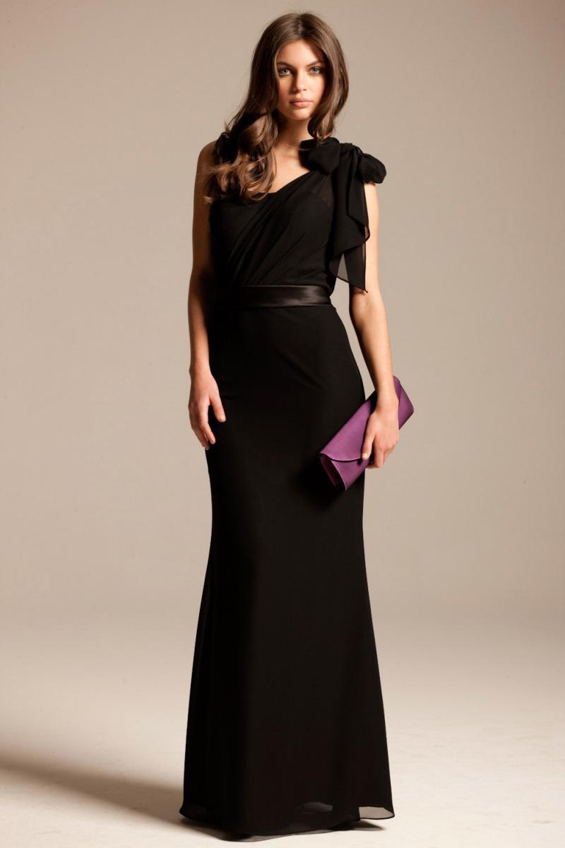 Whiteazalea Evening Dresses Classic Black Evening Dresses