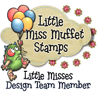Little Miss Muffet DT Member