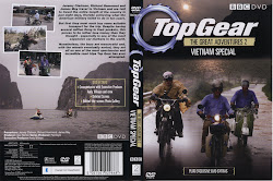 Top Gear in Vietnam