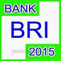 Lowongan Kerja BANK BRI BANDUNG Terbaru mulai Bulan FEBRUARI 2015