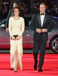 Kate Middleton affronte ses premières critiques