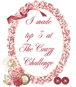 Top3 Crazy Challenge