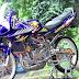 Cara Modifikasi Motor Ninja 150cc