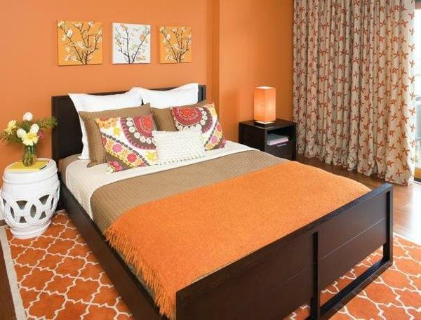 Foto colori camere letto - Imbianchino foto - | IMBIANCHINO ROMA ...